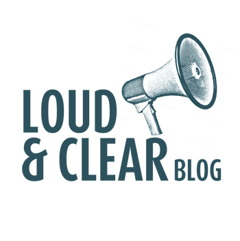 LoudClearLogoBlogpet